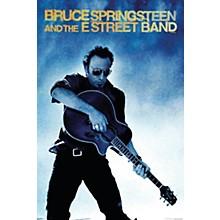 Hal Leonard Bruce Springsteen - Wall Poster