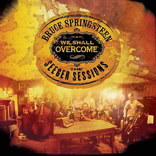 Alliance Bruce Springsteen - We Shall Overcome: The Seeger Sessions