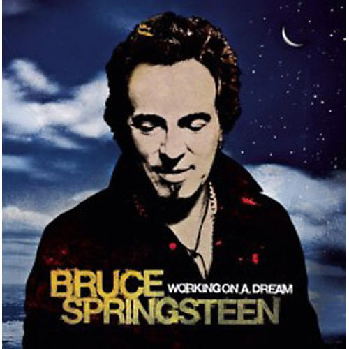 Alliance Bruce Springsteen - Working on a Dream