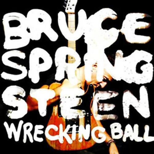 Alliance Bruce Springsteen - Wrecking Ball