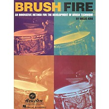 Hal Leonard Brush Fire