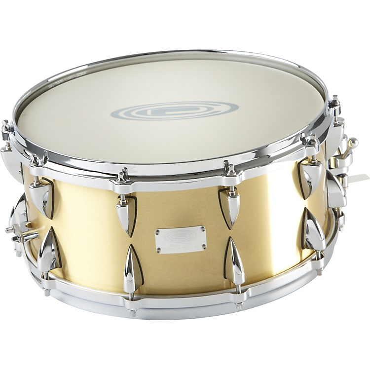 Orange County Drum & PercussionBrushed Bell Brass Snare Drum