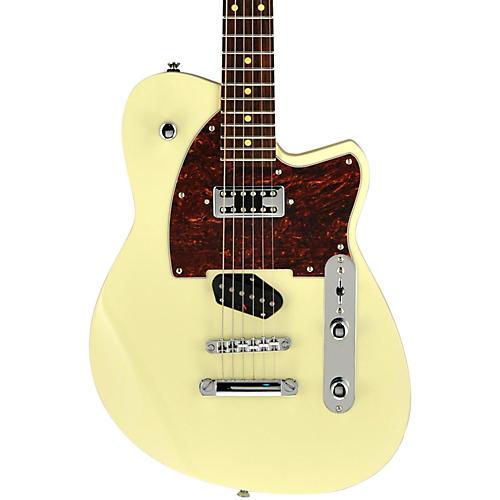 Reverend Buckshot Electric Guitar Cream