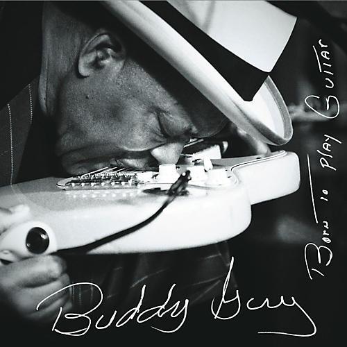 Sony Buddy Guy - Born To Play Guitar-thumbnail