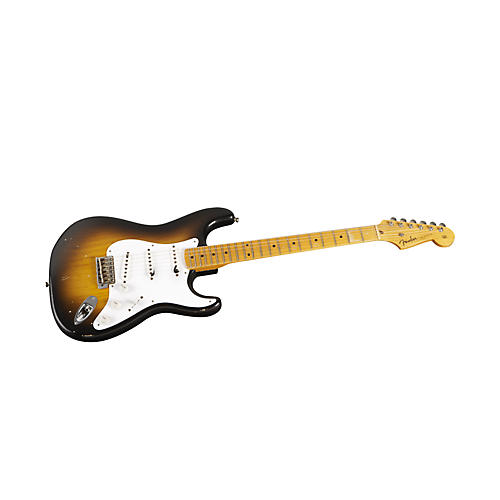 Fender Custom Shop Buddy Holly Tribute Stratocaster Electric Guitar