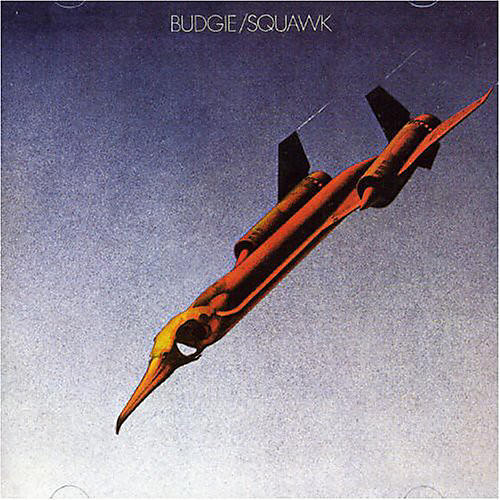 Alliance Budgie - Squawk