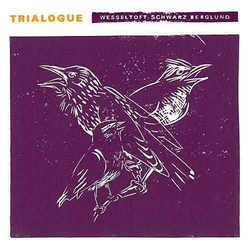 Alliance Bugge Wesseltoft - Trialogue