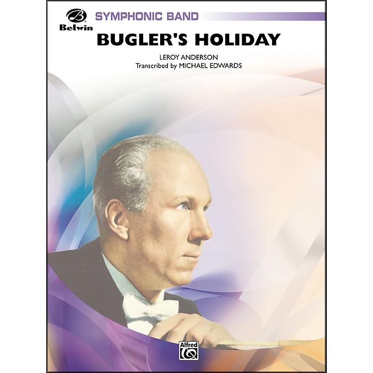 AlfredBugler's Holiday (with Cornet Trio)