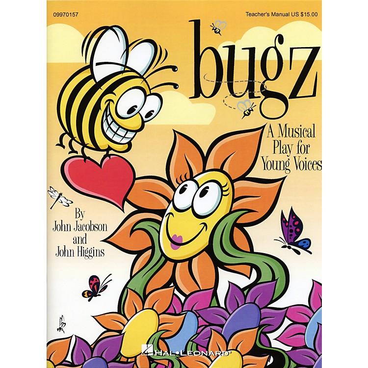 Hal LeonardBugzBugz Classroom