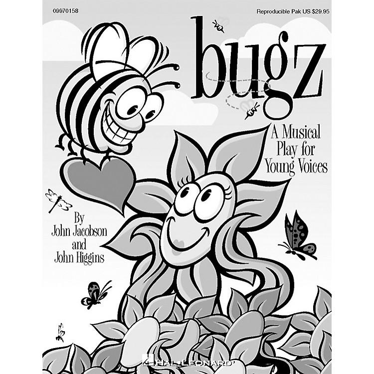 Hal LeonardBugz