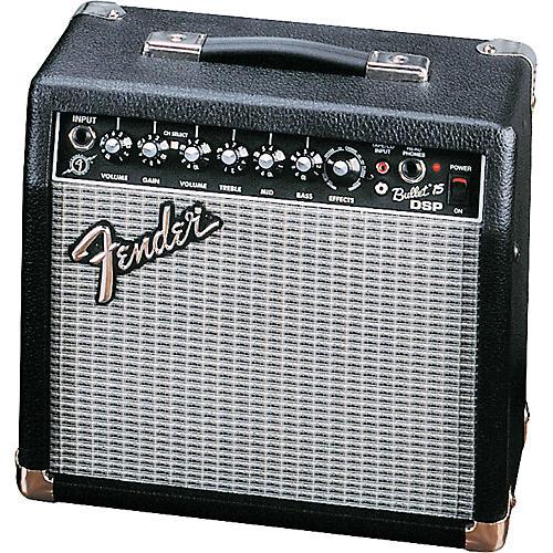 Fender Bullet 15 DSP Combo