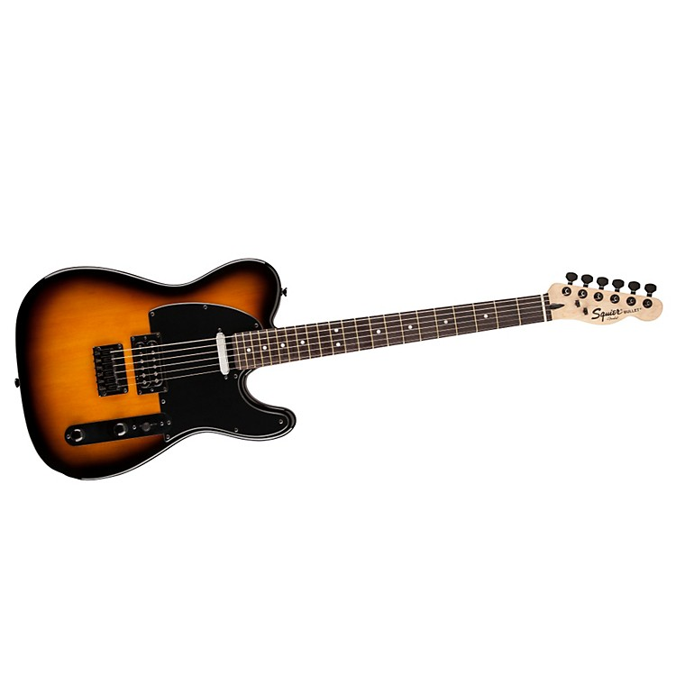 SquierBullet HS Telecaster Electric Guitar