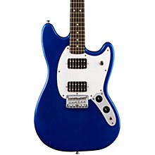 Bullet Mustang HH Rosewood Fingerboard Imperial Blue