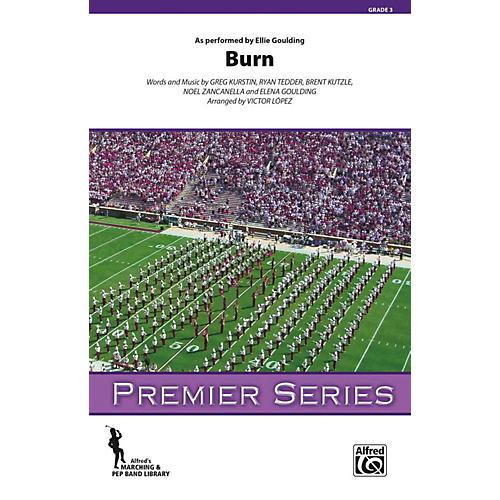 Alfred Burn Grade 3 (Medium)-thumbnail
