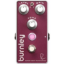 Open BoxBogner Burnley Distortion Guitar Effects Pedal