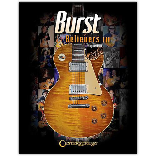 Centerstream Publishing Burst Believers III-thumbnail