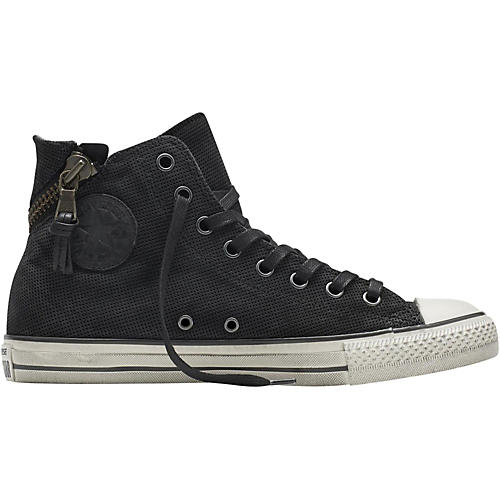 Converse By John Varvatos All Star Tornado Zip Hi-Top Black/Beluga