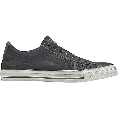 Converse By John Varvatos All Star Vintage Slip Beluga/Black 12
