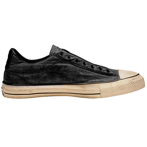 Converse By John Varvatos Chuck Taylor All Star Vintage Slip Oxford Black 11.5