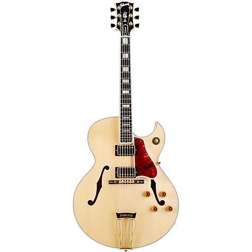 Gibson Custom Byrdland Florentine Hollowbody Electric Guitar-thumbnail
