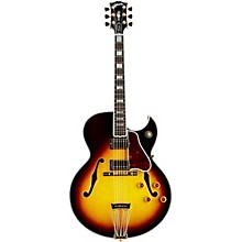 Gibson Custom Byrdland Florentine Hollowbody Electric Guitar