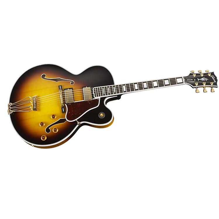 Gibson CustomByrdland Venetian Hollowbody Electric Guitar