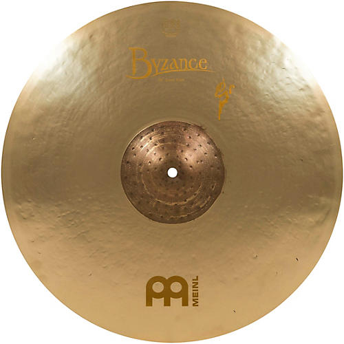 Meinl Byzance Benny Greb Sand Ride 20 in.