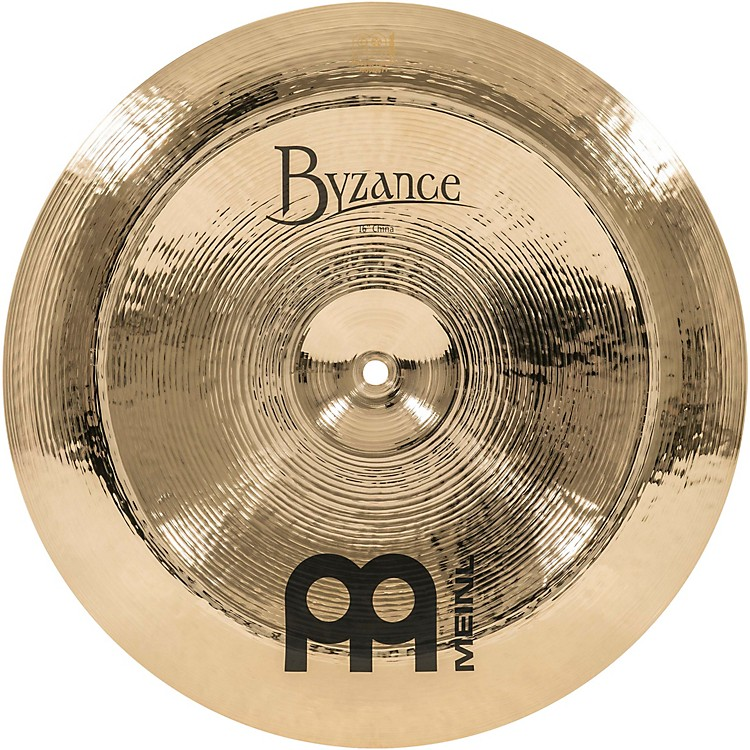 Meinl Byzance Brilliant China Cymbal 20 Inch