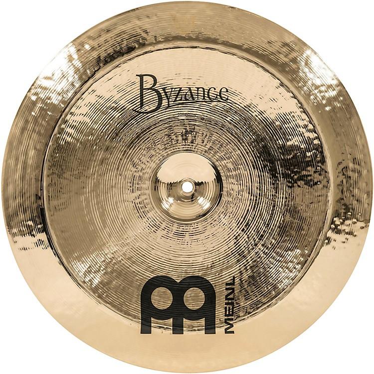 MeinlByzance Brilliant China Cymbal