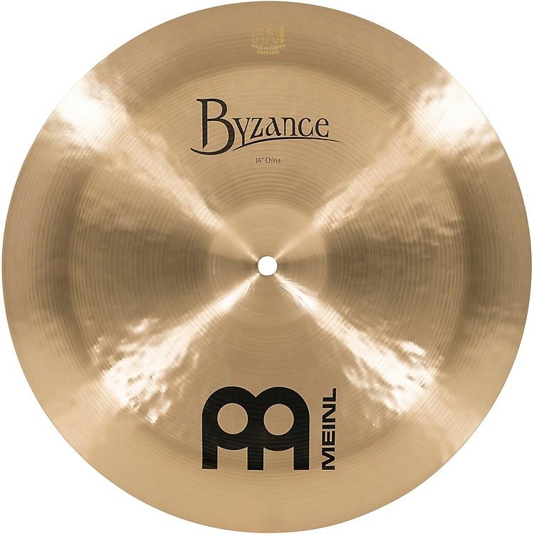 MeinlByzance China Traditional Cymbal14
