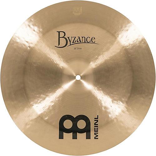 Meinl Byzance China Traditional Cymbal