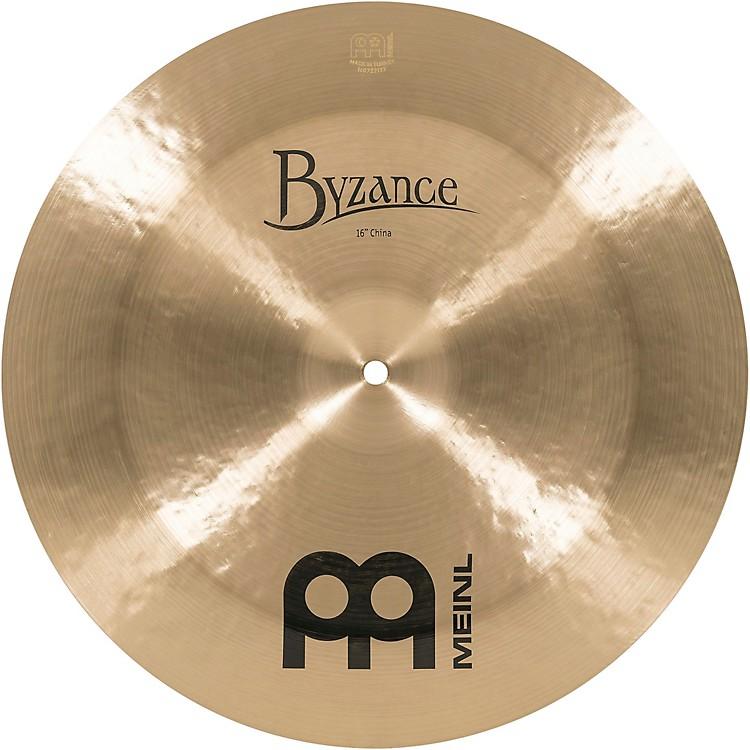 MeinlByzance China Traditional Cymbal16