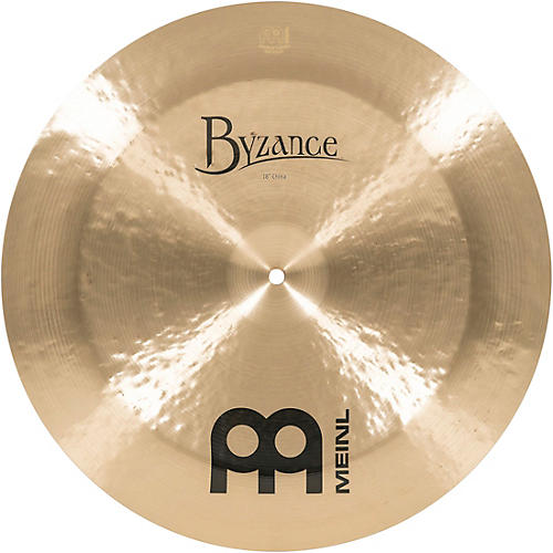 Meinl Byzance China Traditional Cymbal