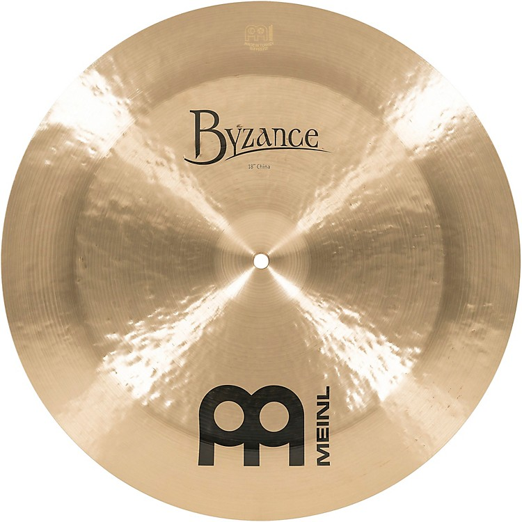 Meinl Byzance China Traditional Cymbal 22