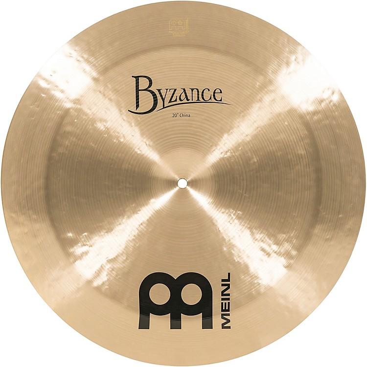 MeinlByzance China Traditional Cymbal18