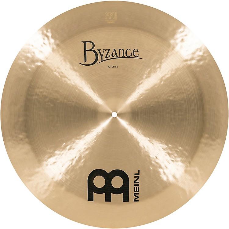 MeinlByzance China Traditional Cymbal22