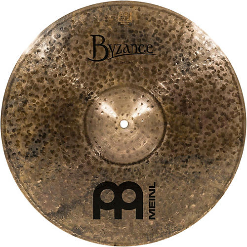 Meinl Byzance Dark Crash Cymbal 17 in.