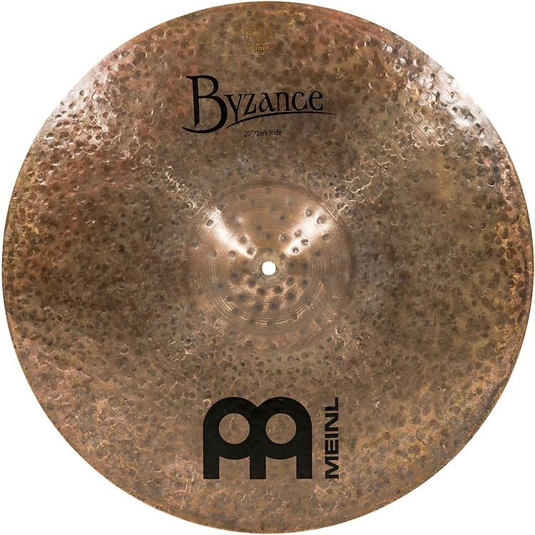 MeinlByzance Dark Ride Cymbal20
