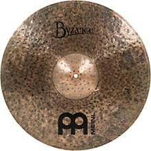 Meinl Byzance Dark Ride Cymbal 21 in.