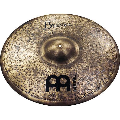 Meinl Byzance Dark Stadium Ride Cymbal