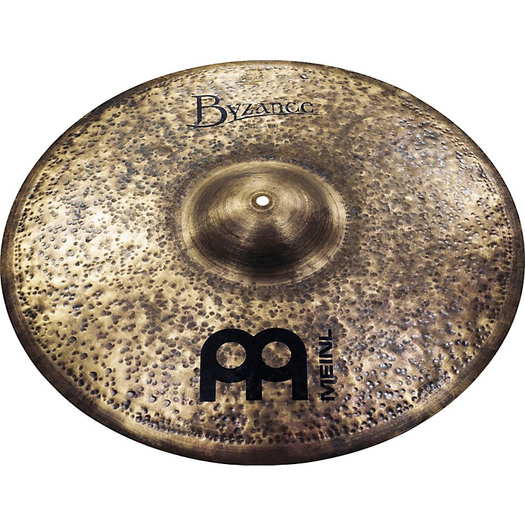 MeinlByzance Dark Stadium Ride Cymbal22