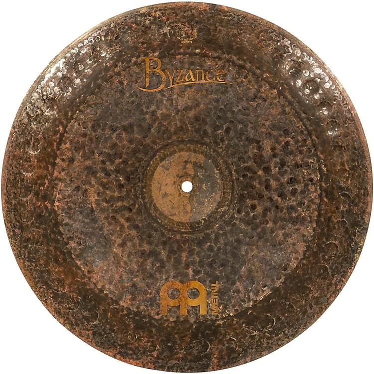 MeinlByzance Extra Dry China Cymbal20 Inch