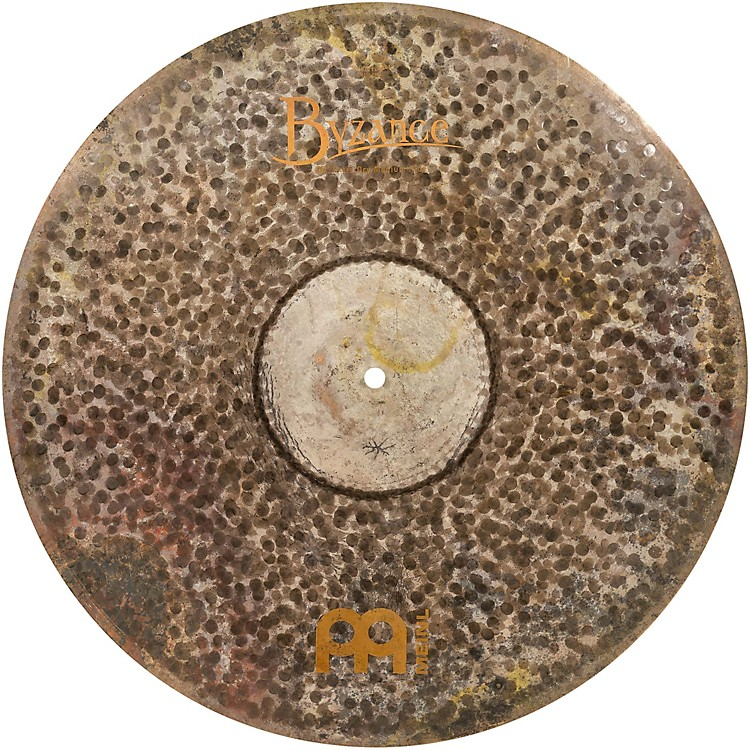 Meinl Byzance Extra Dry Medium Ride Traditional Cymbal 20 Inch