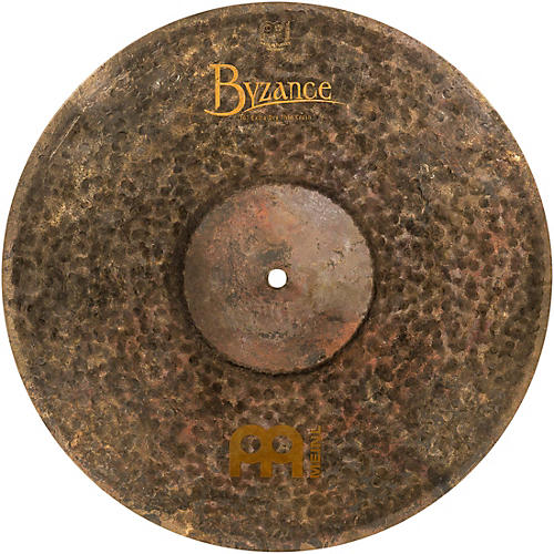 Meinl Byzance Extra Dry Thin Crash Traditional Cymbal 16 in.