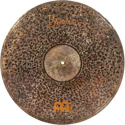 Meinl Byzance Extra Dry Thin Ride Cymbal 22 in.
