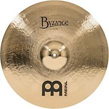 Meinl Byzance Heavy Ride Brilliant Cymbal 22 in.