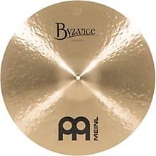 Meinl Byzance Heavy Ride Traditional Cymbal 20 in.