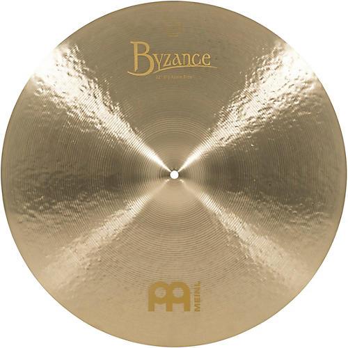 Meinl Byzance Jazz Big Apple Ride Cymbal 22 in.