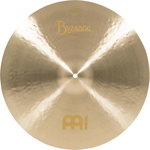 Meinl Byzance Jazz Extra Thin Crash Traditional Cymbal-thumbnail