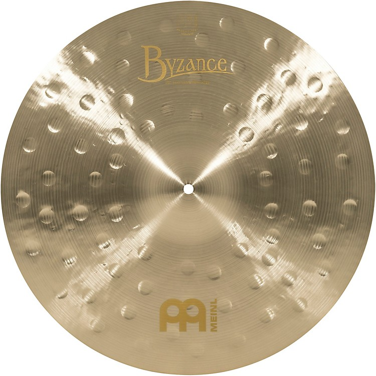 Meinl Byzance Jazz Extra-Thin Ride Traditional Cymbal 20